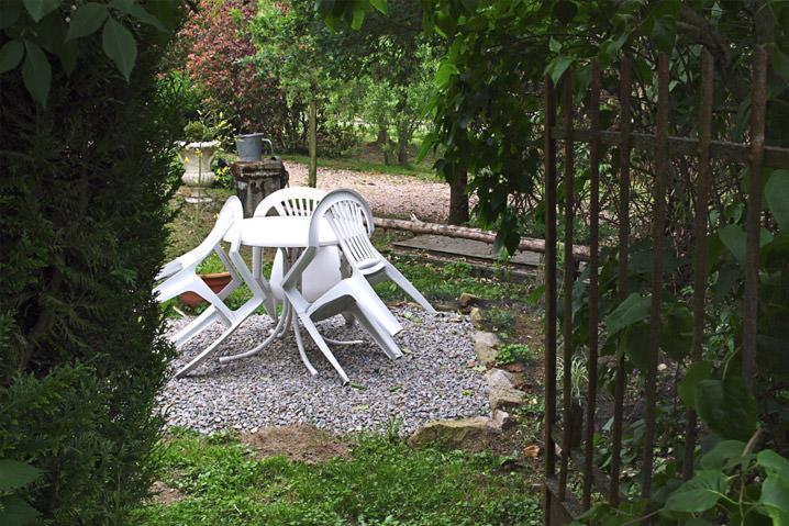 G te de charme allier avec piscine location de vacances g te de charme - Jardin du clos des blancs manteaux ...